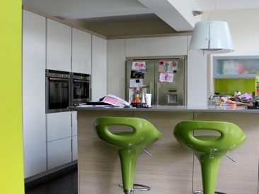 Loft and Kitchen Conversion