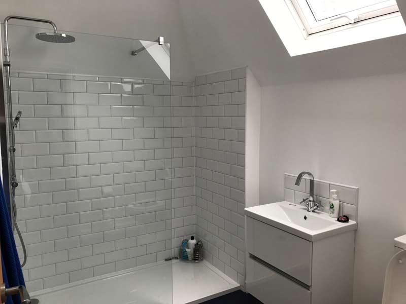 Bathroom Loft Conversion