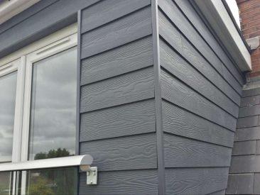 Roof Cladding Loft Conversion