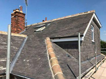 Roof & Loft Conversion