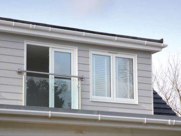 Terrace Loft Conversion
