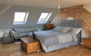 Loft Conversion Leicester