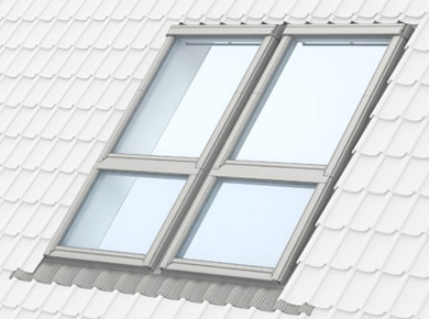 Velux Blinds for Loft Conversions