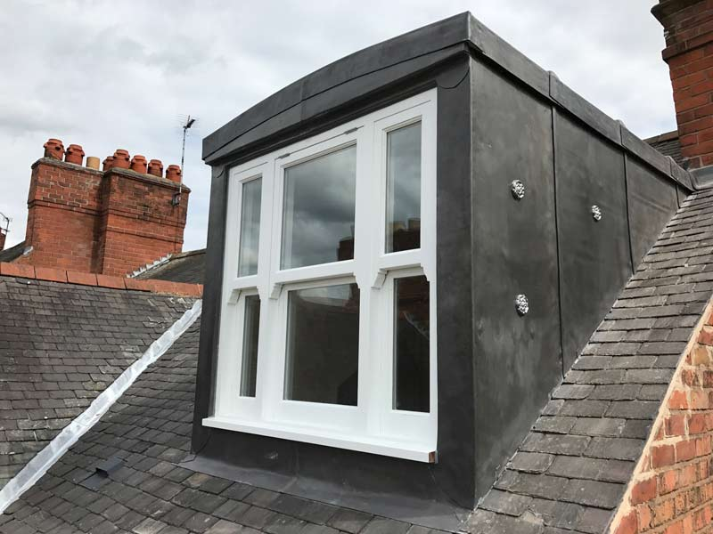Roof Loft Conversion